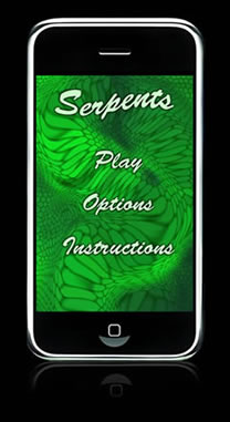 Serpents screenshot